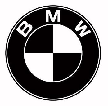 BMW Windscreen Etch