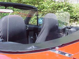 Mazda Miata 1990-97 Windscreen