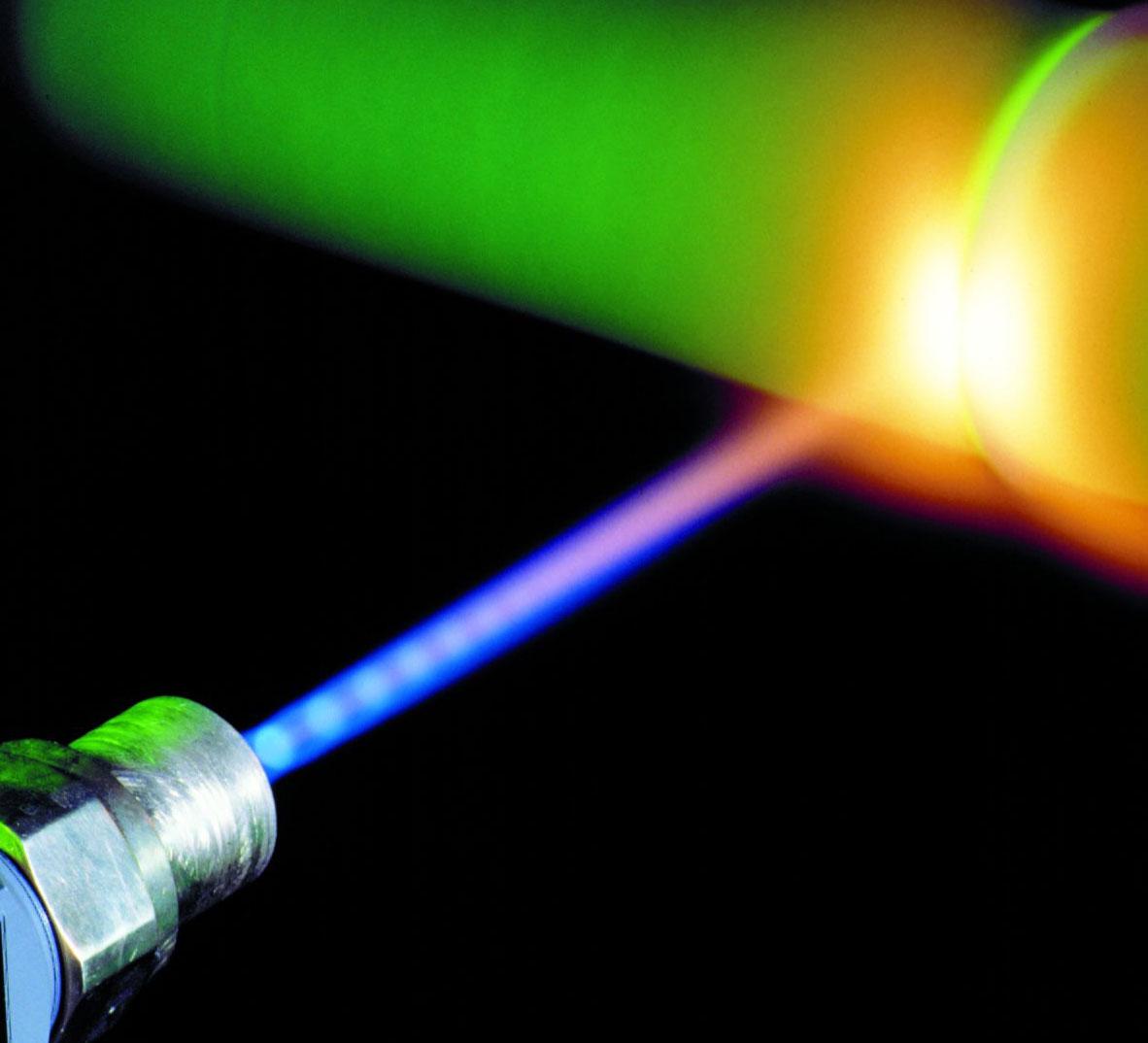 Laser Fabrication