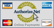 Authorize Security Certificate