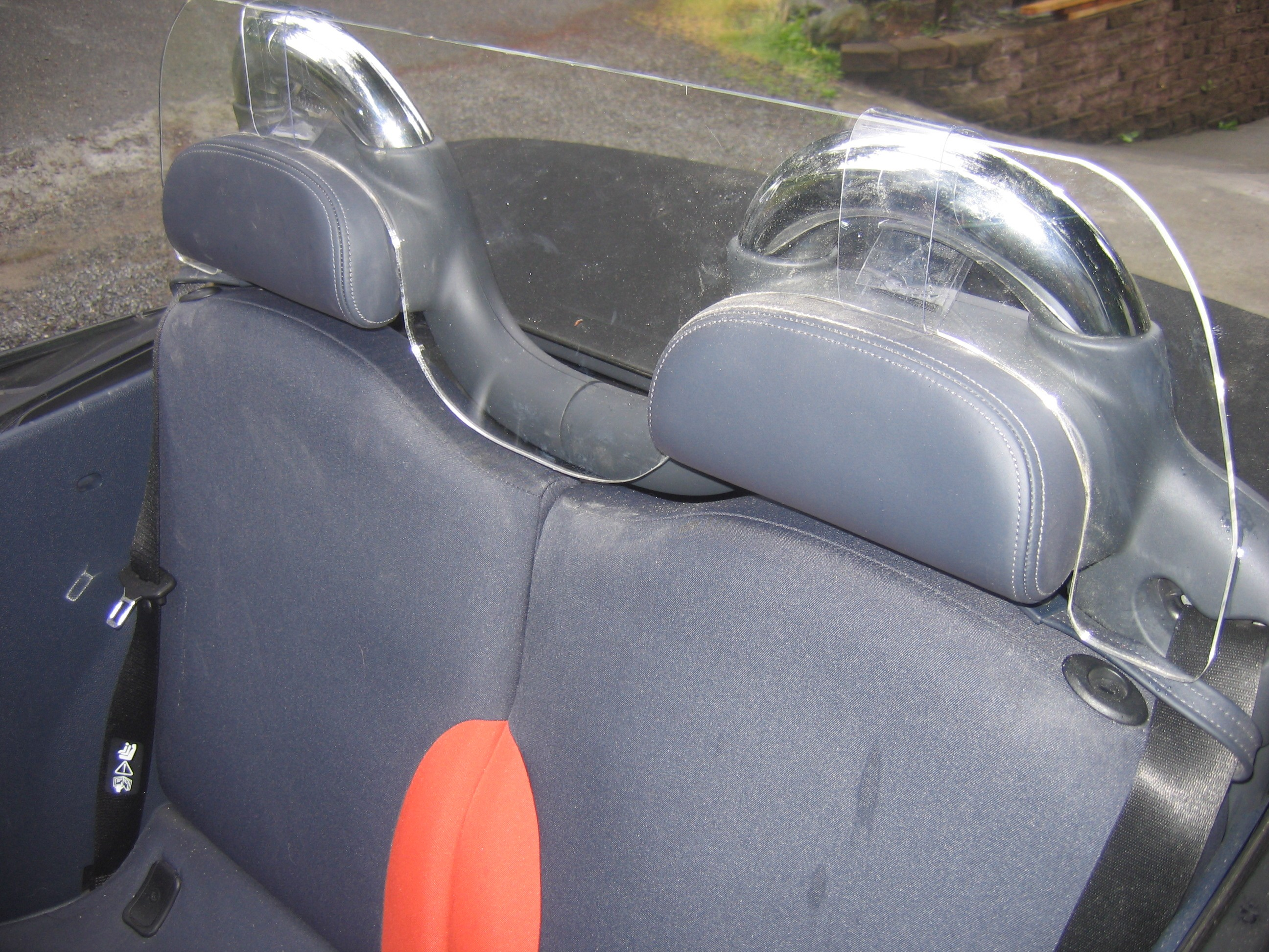 Mini Cooper 2000