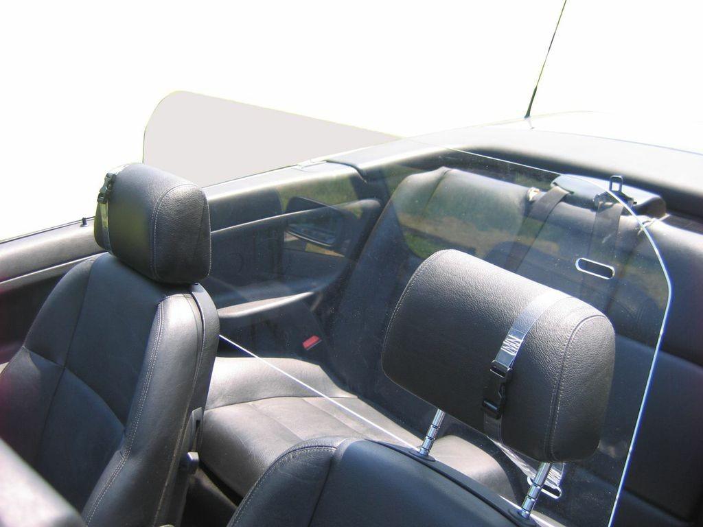 Lexus SC 430 Regular