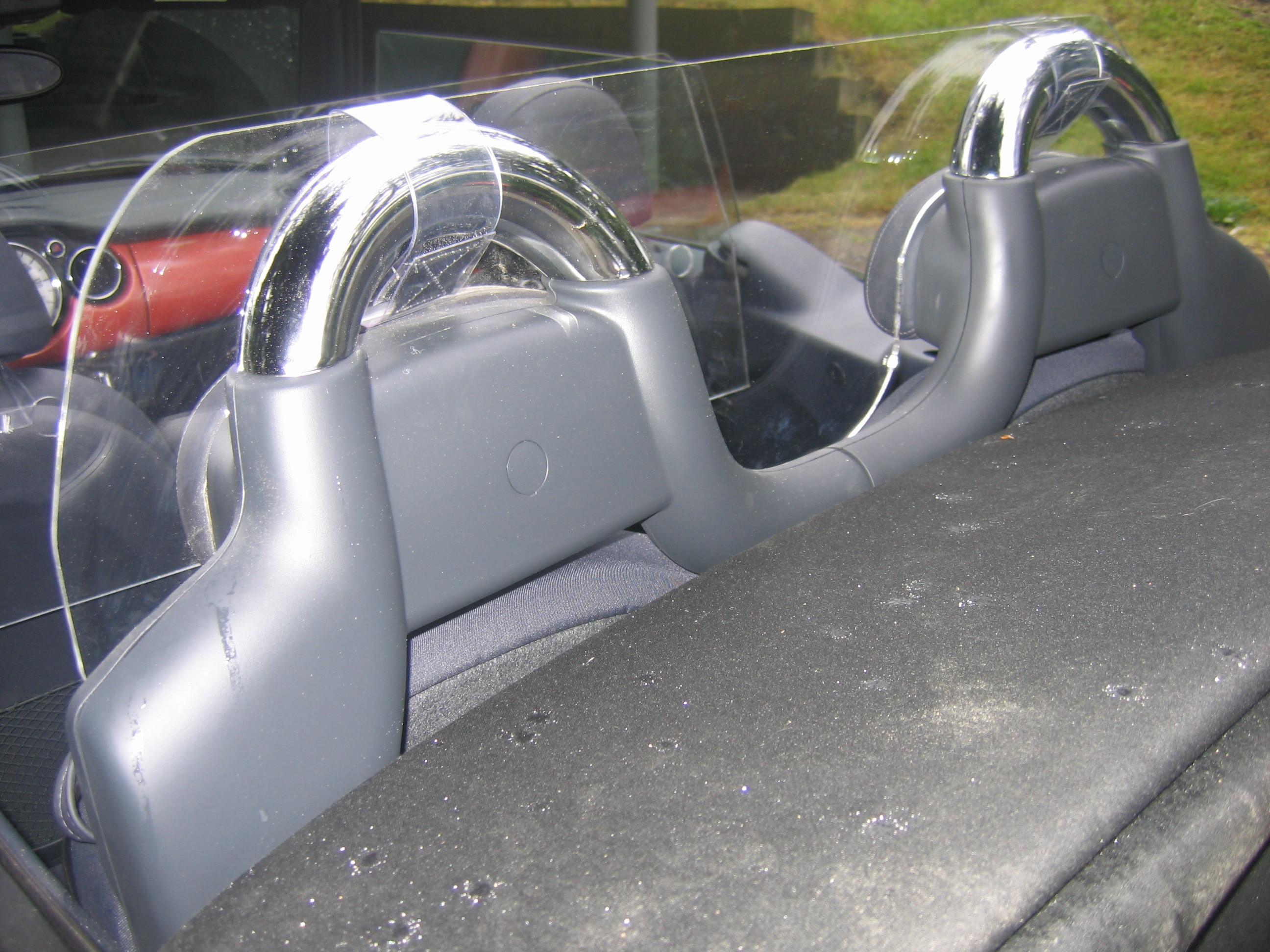Mini Cooper 2000-2007