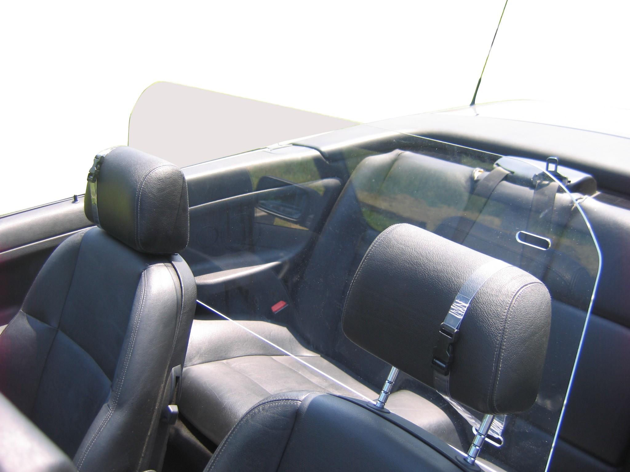 Mercedes SL Class Regular