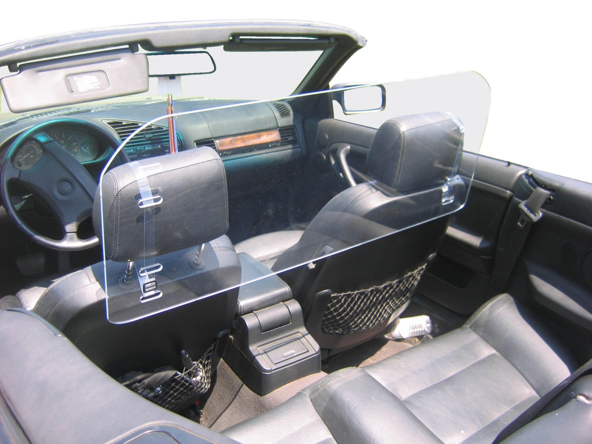 Audi A8 Cabrio Regular