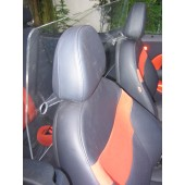 Mini Cooper Front Seat Windscreen